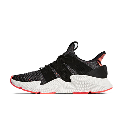 "adidas Prophere ""Core Black/Solar Red"" productafbeelding"