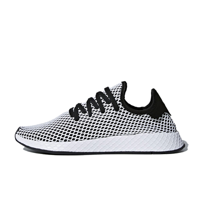 adidas Deerupt 'Core Black/Ftwr White' productafbeelding