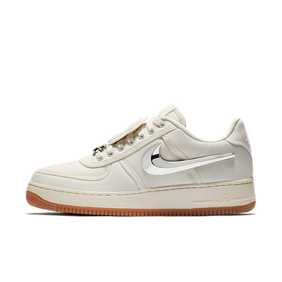 Shoes NIKE Air Force 1 '07 Se AA0287 002 BlackBlackGum Med Brown