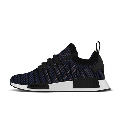 adidas NMD_R1 Stealth PK productafbeelding