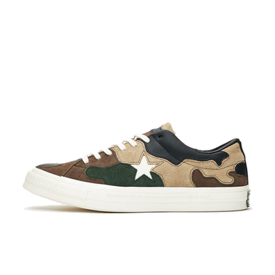 Converse One Star x Sneakersnstuff productafbeelding