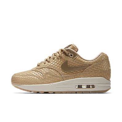 "Nike Air Max 1 Premium ""Gold Fish"" productafbeelding"