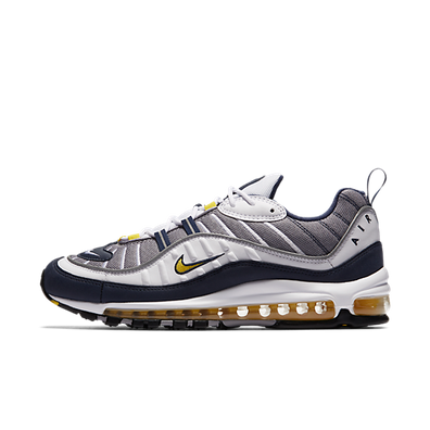 "Nike Air Max 98 ""Yellow Tour"" productafbeelding"