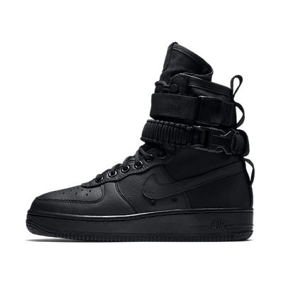 "Nike SF Air Force 1 ""Black Friday Pack"" productafbeelding"