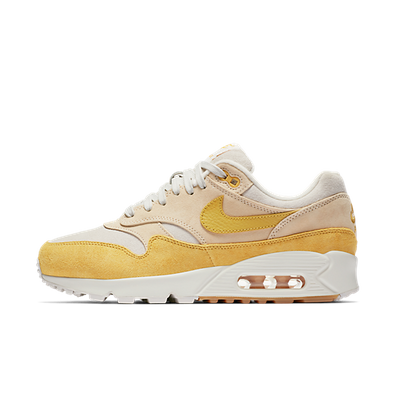 Nike Wmns Air Max 90/1 'Wheat Gold' productafbeelding
