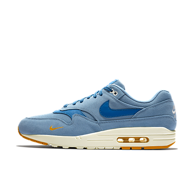Nike Air Max 1 Premium 'Work Blue' productafbeelding