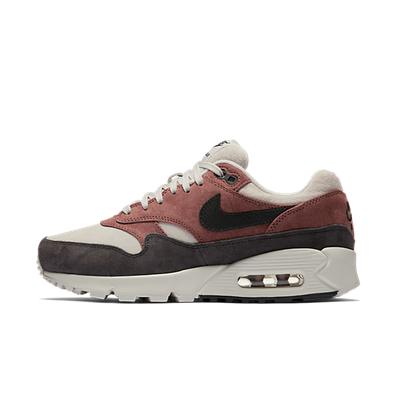 Nike Wmns Air Max 90/1 'Red Sepia' productafbeelding