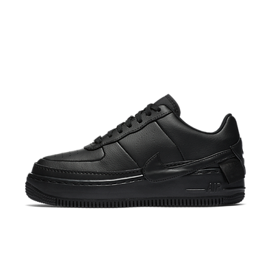 Nike Air Force 1 Jester XX 'Triple Black' productafbeelding
