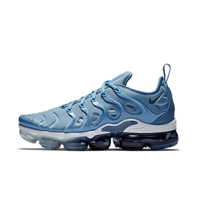 Nike Air Vapormax Plus 'Work Blue' productafbeelding