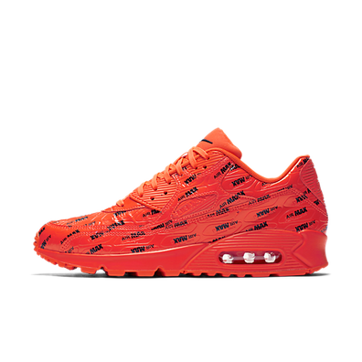 Nike Air Max 90 Premium Air Max Pack 'Orange' productafbeelding