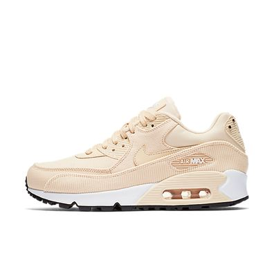Nike Air Max 90 Damenschuh - Cream productafbeelding