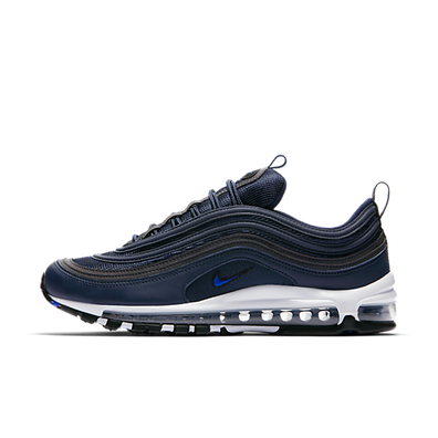 "Nike Air Max 97 Premium ""Obsidian"" productafbeelding"