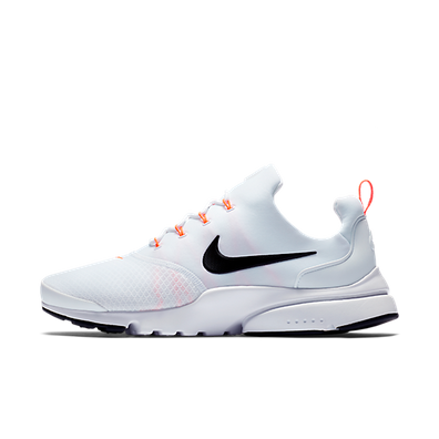 Nike Presto Fly Just Do It 'White' productafbeelding