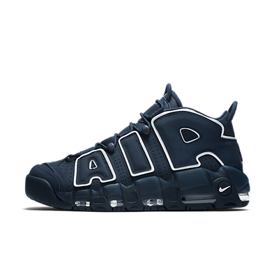 "Nike Air More Uptempo ""Obsidian"" productafbeelding"
