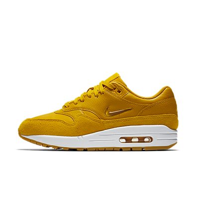 Nike Wmns Air Max 1 Premium SC 'Mineral Yellow' productafbeelding