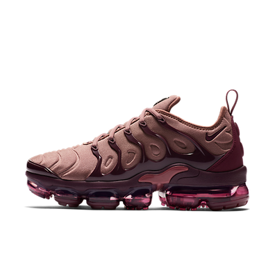Nike Wmns Air Vapormax Plus 'Smokey Mauve' productafbeelding