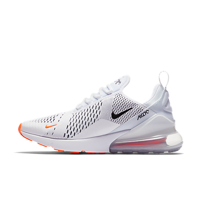 Nike Air Max 270 'Just Do It' White productafbeelding