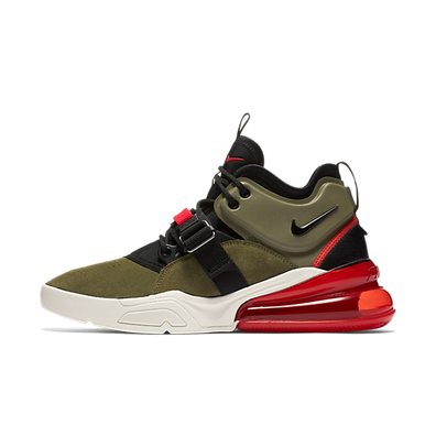 Nike Air Force 270 'Olive' productafbeelding