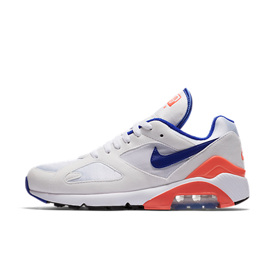 Nike WMNS Air Max 180 'Ultramarine' productafbeelding