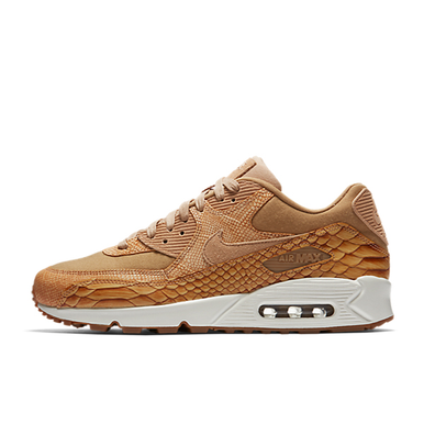 Nike Air Max 90 Premium Tan productafbeelding