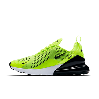 Nike Air Max 270 'Volt' productafbeelding