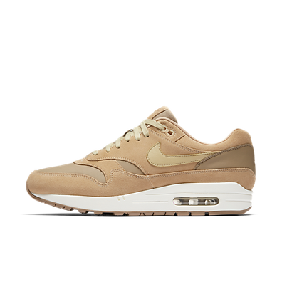 "Nike Air Max 1 Premium ""Tan"" productafbeelding"