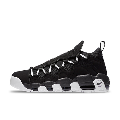 Nike Air More Money 'Black White' productafbeelding