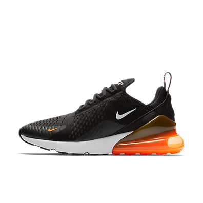 Nike Air Max 270 'Just Do It' Black productafbeelding