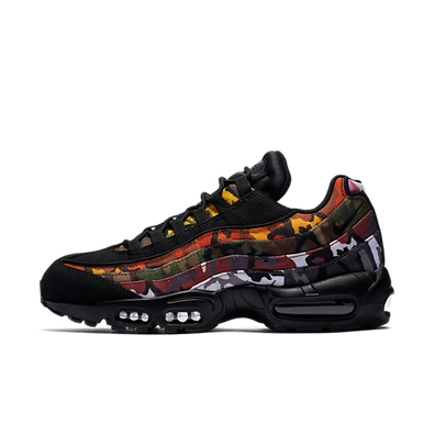 Nike Air Max 95 ERDL Party Black productafbeelding