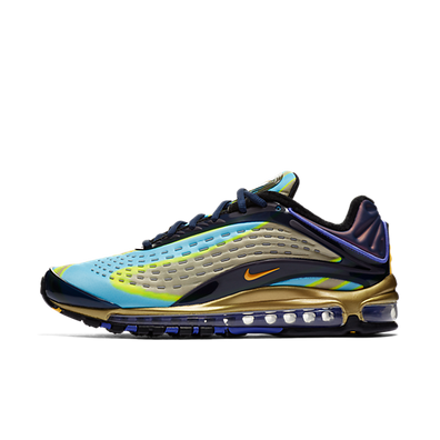 Nike Air Max Deluxe 'Midnight Navy' productafbeelding