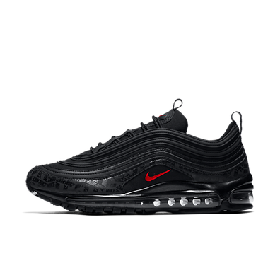 Nike Air Max 97 'Black/University Red' productafbeelding