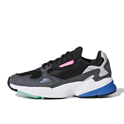 adidas Originals Falcon W 'Core Black/Carbon' productafbeelding