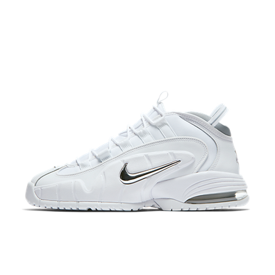 Nike Air Max Penny 'White' productafbeelding
