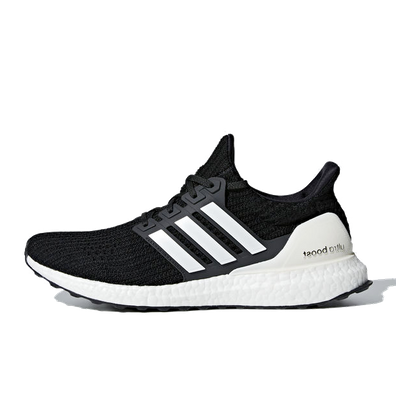 adidas Ultra Boost 4.0 SYS Black productafbeelding