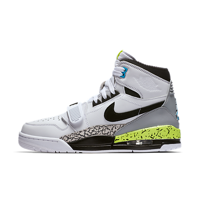 Air Jordan Legacy 312 NRG 'Billy Hoyle' productafbeelding