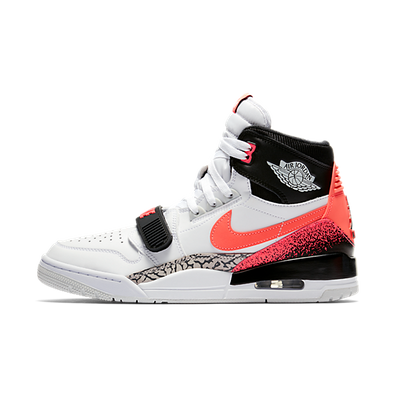 Air Jordan Legacy 312 NRG 'Hot Lava' productafbeelding