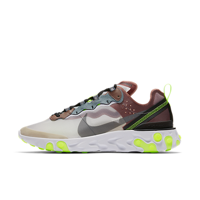 Nike React Element 87 'Desert Sand' productafbeelding
