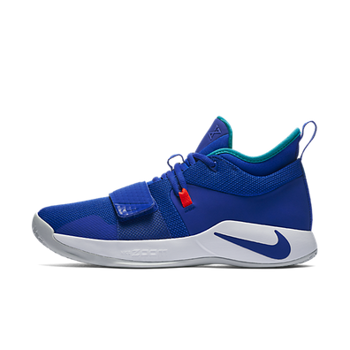Nike PG 2.5 'Racer Blue' productafbeelding
