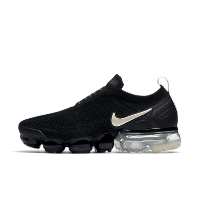 Nike WMNS Air Vapormax FK MOC 2 'Black & White' productafbeelding