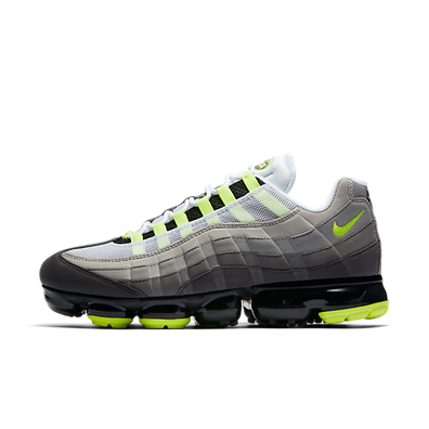 Nike Air VaporMax 95 'Neon' productafbeelding