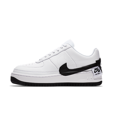 Nike Air Force 1 Jester XX 'White/Black' productafbeelding