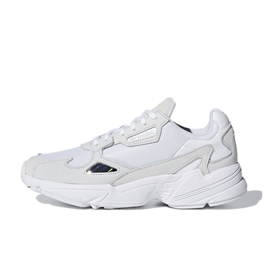 adidas Falcon 'Triple White' productafbeelding
