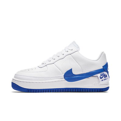 Nike Air Force 1 Jester XX 'White/Game Royal' productafbeelding