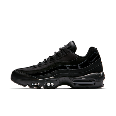 Nike Air Max 95 Essential 'Black' productafbeelding