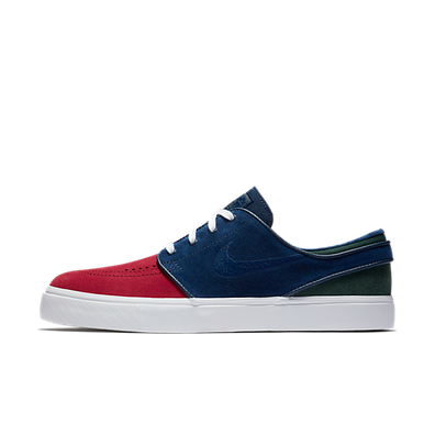 Nike SB Zoom Stefan Janoski 'Red Crush' productafbeelding