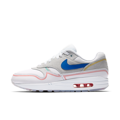 Nike Air Max 1 'Centre Pompidou' productafbeelding