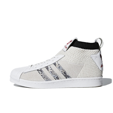 United Arrows And Sons x adidas - Ultra Star productafbeelding
