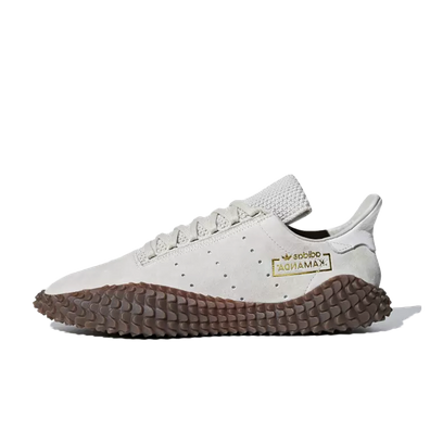 adidas Kamanda Brown Pack 'White Gum' productafbeelding