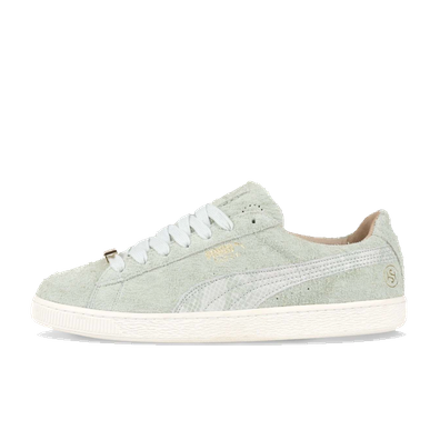 Puma Suede Classic X Sonra ''Green Lily'' productafbeelding