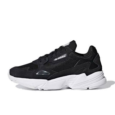 adidas Originals Falcon W 'Core Black' productafbeelding